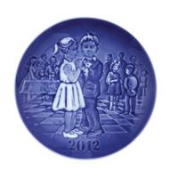2012 B&G Childrens Day Plate