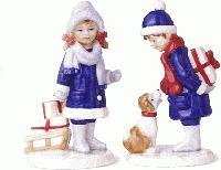 2003 RC Annual Figurines