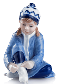2016 RC Annual Figurine